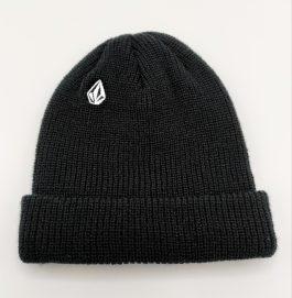 Volcom Black Cap