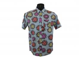 Volcom Camicia Ozzy Sun