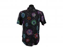 Volcom Camicia Coral Morph