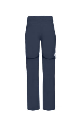 Observer Zip Pantaloni – Woman