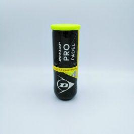 Dunlop Pro Padel – Palline da Padel