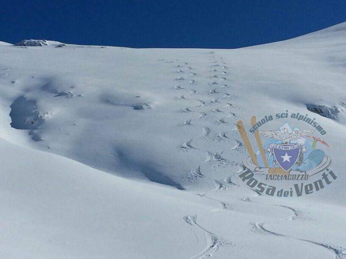 Corsi di Scialpinismo 2019