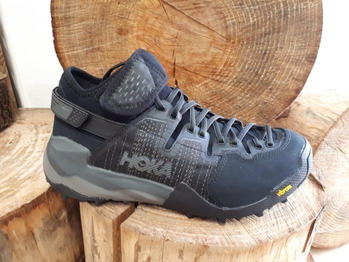 L'escursionismo sceglie HOKA ONE ONE